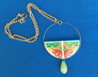 Talavera Necklace