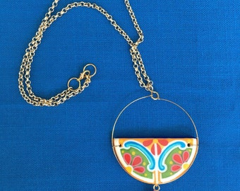 Talavera Necklace