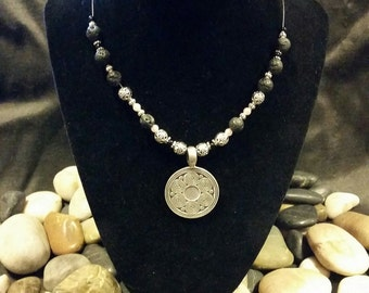 Beautiful Pendant Necklace