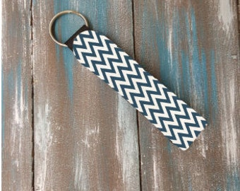 Key Fob, Monogram Key Fob, Key Ring, Key Lanyard, All Patterns in the Shop Available, Key Fob Wristlet, Coordinate with Other Shop Items!