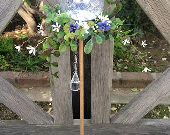 Garden Fairy Wand