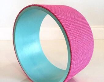 The Vidaliti Yoga Wheel***RESERVED***