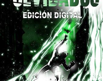 Los Olvidados - Edición Digital