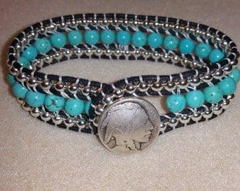Southwestern Turquoise Beauty