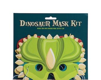 Dinosaur Mask Kit