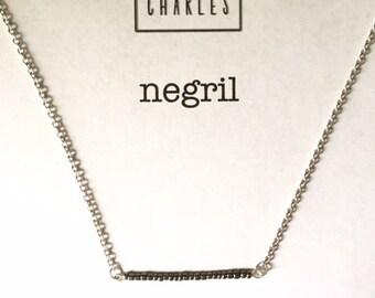 Negril Necklace