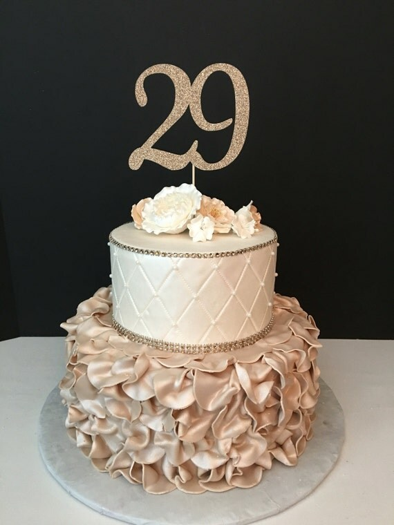 Inch Wedding Cake