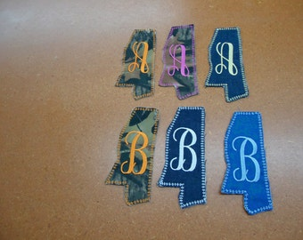 Bible Bookmarks (Can do any pattern or any initial)