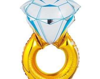 Ring Ballon!