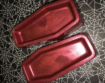 Glycerin Coffin Soap - Eden Scent