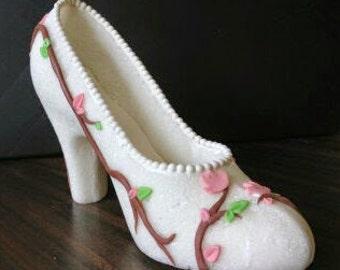 High Heel Sugar Party Shoe