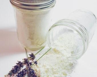Lavender Milk Bath Soak