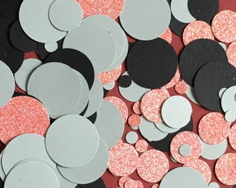Hand Punched Confetti