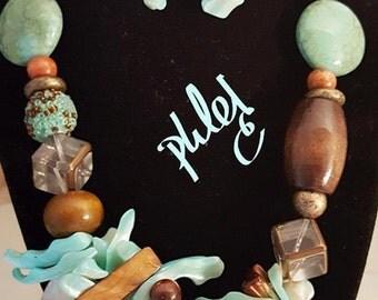 Dina Necklace set