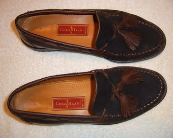Cole Haan Quality Slip-Ons