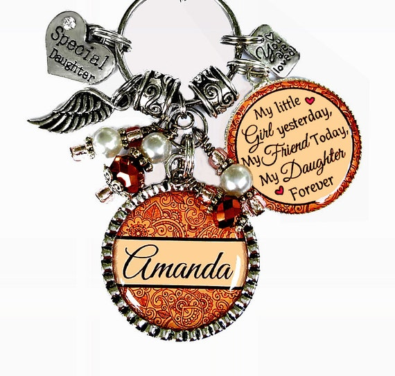Personalized Daughter Gift Gifts For Daughter Special