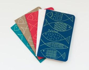 Notebook // FISH