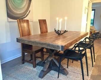 Restoration Hardware (look-a-like) Table