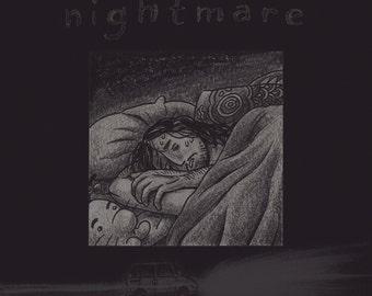 NIGHTMARE Comic