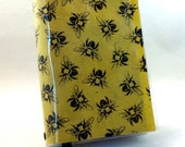 Honey Bee Book Cover - Large Paperback Size