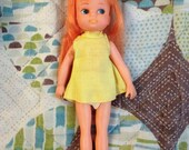 Vintage Doll Hong Kong Chika Chan Type Clone Only