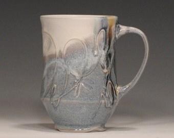 6692 Handmade Ceramic Mug