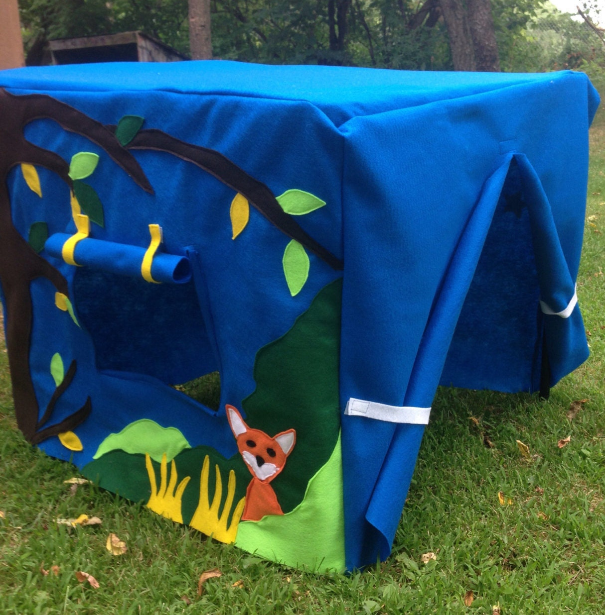 Camping Playhouse