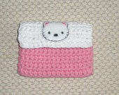 Hello Kitty Purse/Wallet--SALE