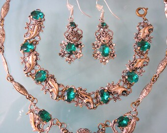 "Shop ""necklace"" in Jewelry Sets"