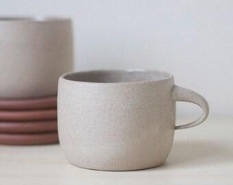 low mug – made to order