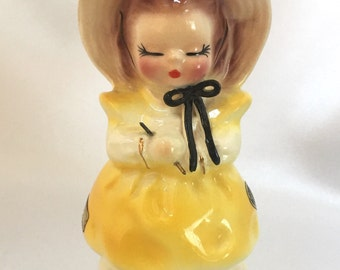 Vintage Josef Originals California Sunny figurine