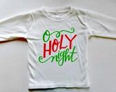 Toddler Christmas Outfit Christmas Shirt Baby Christmas Outfit Christmas Tshirts Christmas Pajamas for children Christmas Leggings toddler