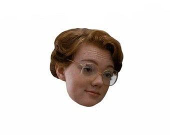 Barb Stranger Things Babe Magnet