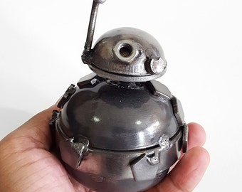 Little Droid (small item)