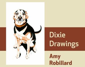 Dixie Drawings