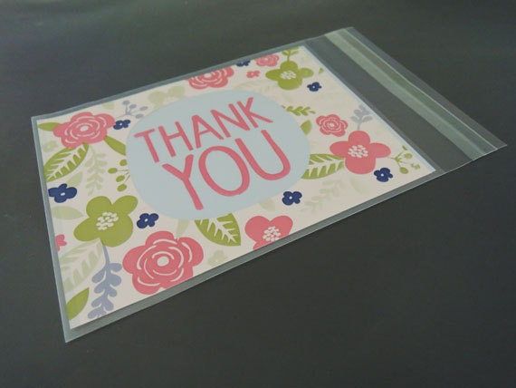 Wedding Favor Bags Plastic : Thank You Gift Bags Plastic Bags Packaging Bag Resealable
