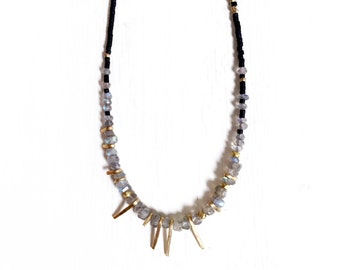 Little Fang Necklace