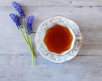 Black Currant Black Tea • 3.5 oz. Kraft Bag • Luxury Loose Leaf Tea