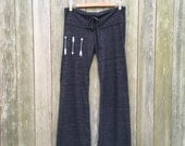 one way or another Arrows Yoga Pants, Lounge Pants, Pajama Bottoms, S,M,L,XL