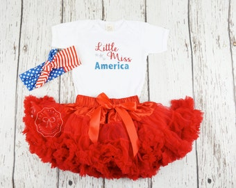 my first 4th of july, 4th of july girl outfit, miss america outfit, baby girl outfit, 4th of july dress, 1st fourth of july, 1st 4th of july