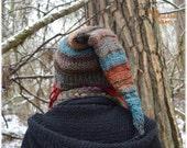 Pointed Elf Hat - Streeler