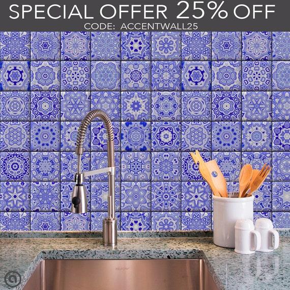 wallpaper tiles removable reusable - photo #12