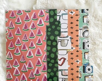 Summer Collection - limited edition - Filofax Dividers for personal size | Filofax Stationary |