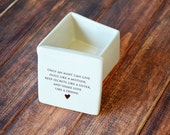 SHIPS FAST - Aunt Gift - Deep Square Keepsake Box - Only an aunt can give hugs like a mother keep secrets like a sister and share love..