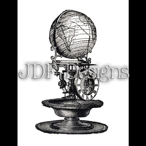 Victorian Graphic