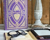 Harry Potter Themed Kindle Case - Book of Spells