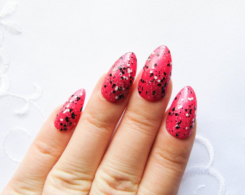 Dorable Press On Nails Etsy Vignette - Nail Art Design Ideas ...