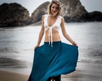 MAXI LONG SKIRT, Circle Skirt, Full Long Skirt, Versatile Dress Skirt, Whirling Skirt