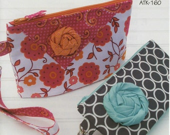Lollipop Bags Pattern by Atkinson Designs (ATK-160)