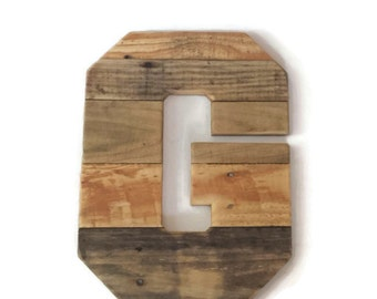 rustic home decor large wood letters sealed rustic wedding monogram reclaimed pallet wood letter 16 x 12 wooden letters 16